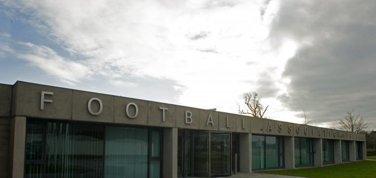 FAI extends cessation of football under its jurisdiction to May 5th