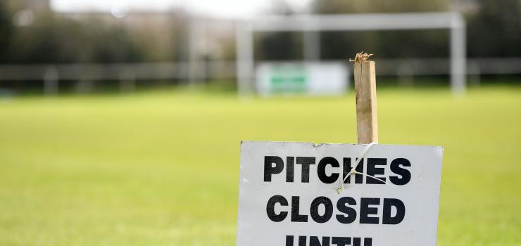 FAI extends cessation of football under itsjurisdiction