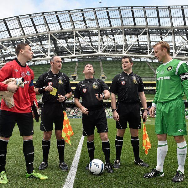 FAI Referee Registration Season2020/2021